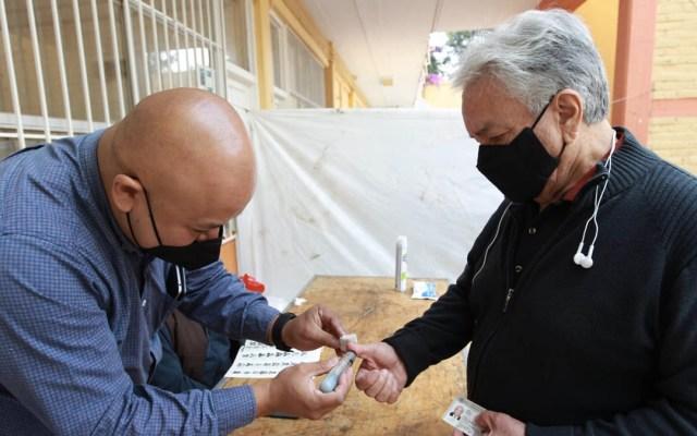 México vota en la primera consulta popular de su historia - Consulta Popular expresidentes México 2