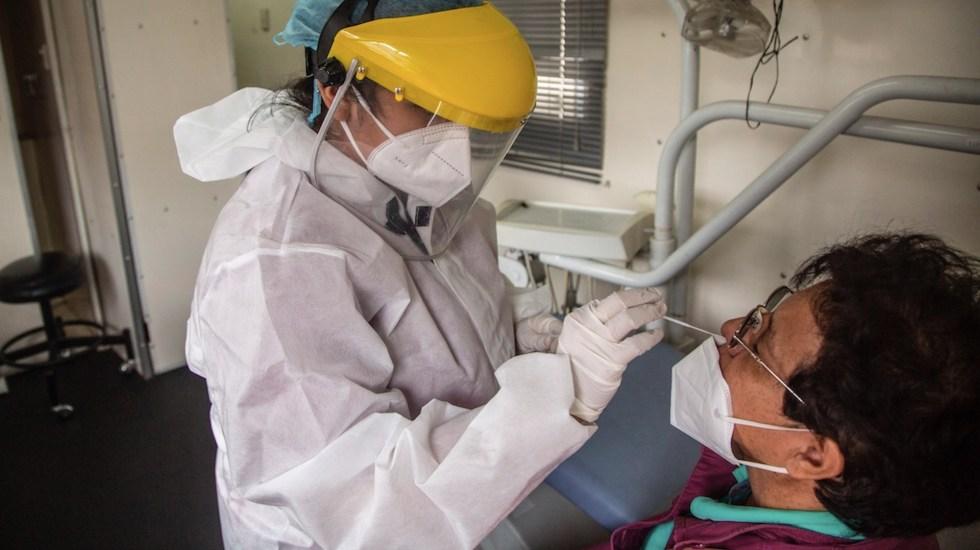 El mundo supera los 200 millones de casos de COVID-19 - Mundo COVID-19