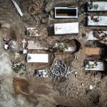 México, con más de 595 mil muertes en exceso durante 2020-2021; 426 mil asociadas a COVID-19