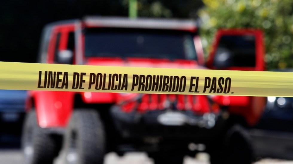 Suman 100 mil 867 homicidios dolosos en lo que va del sexenio - crimen homicidios cinta asesinatos homicidio