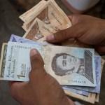 Reconversión busca impulsar y preservar la moneda venezolana - Bolívares venezolanos