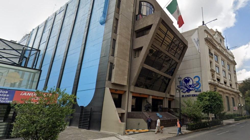 """El Universal debe mantenerse como """"paladín de la libertad de expresión"""", asegura Juan Francisco Ealy - El Universal periódico México"""
