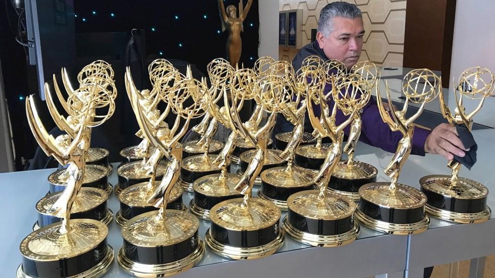 Los Emmy reducirán aforo y volverán a gala en formato de pandemia - Emmy premios galardones