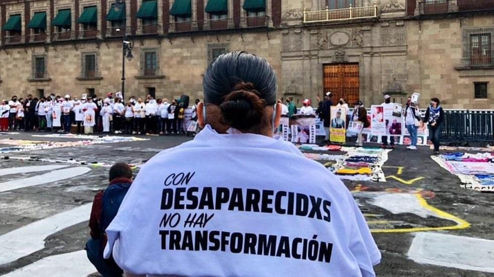 Comité contra la Desaparición Forzada de la ONU visitará México - Familiares en búsqueda de personas desaparecidas