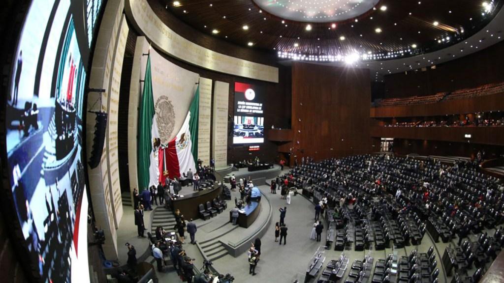 Diputados aprueban sin cambios la Ley de Revocación de Mandato - Cámara de Diputados.