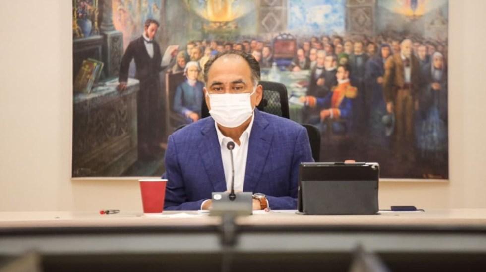 Reconoce SSPC a autoridades en Guerrero por reacción ante agresión armada en Tecpan - Hector Astudilo Guerrero
