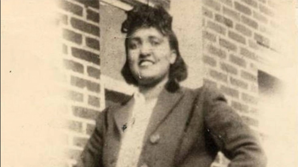 HeLa - Henrietta Lacks, HeLa. Foto de El País.