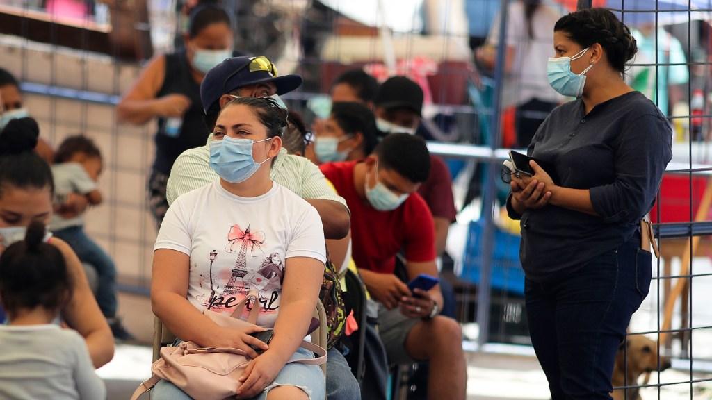 Estudio revela que 20 % de pacientes no desarrolla inmunidad al COVID-19 - Honduras durante pandemia de COVID-19