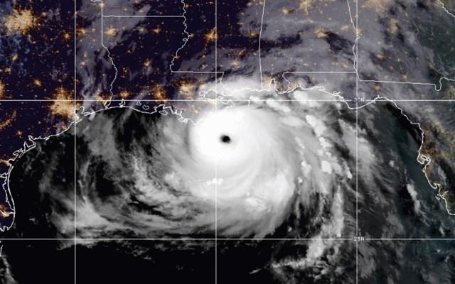 Ida se fortalece a huracán categoría 4 previo a tocar tierra en Louisiana - Huracán Ida cat 4 louisiana