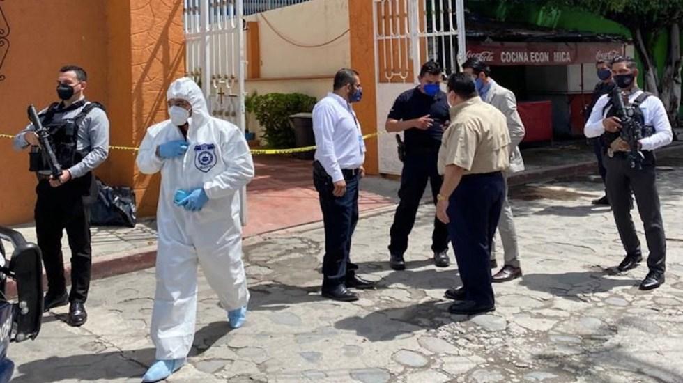 Asesinan al párroco de Zacatepec, Morelos - asesinan al párroco de zacatepec, morelos