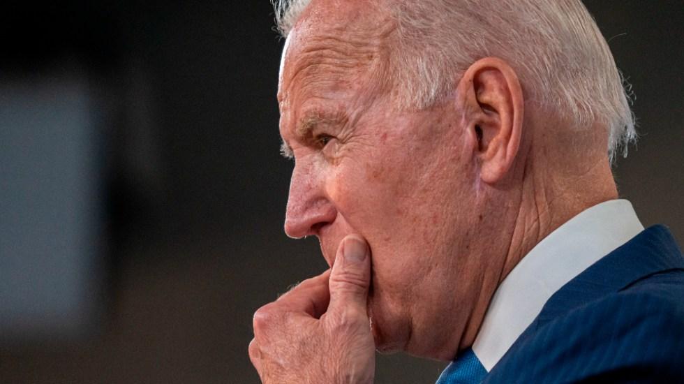 Biden descarta retrasar la retirada de Afganistán, aseguran medios - Joe Biden