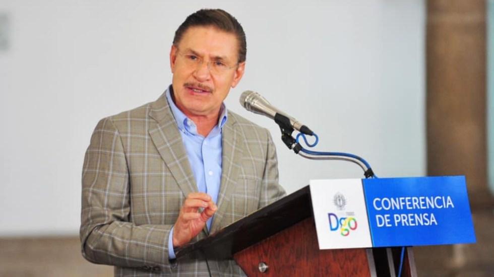 Proyecto de Agua Saludable, oportunidad histórica para La Laguna: Rosas Aispuro - José Rosas Aispuro Durango