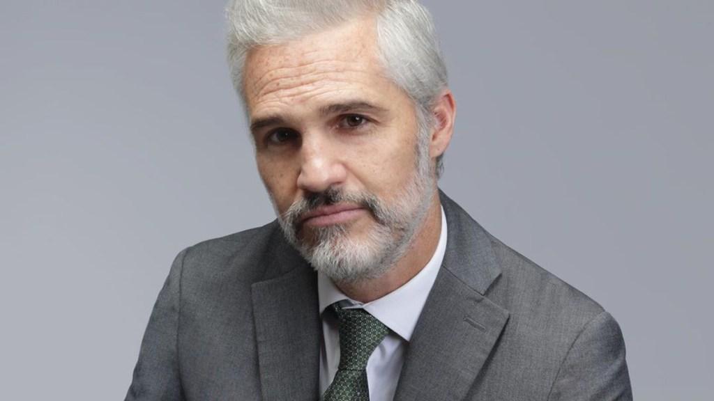 Reaparece en Instagram el actor Juan Pablo Medina tras sufrir trombosis - Juan Pablo Medina