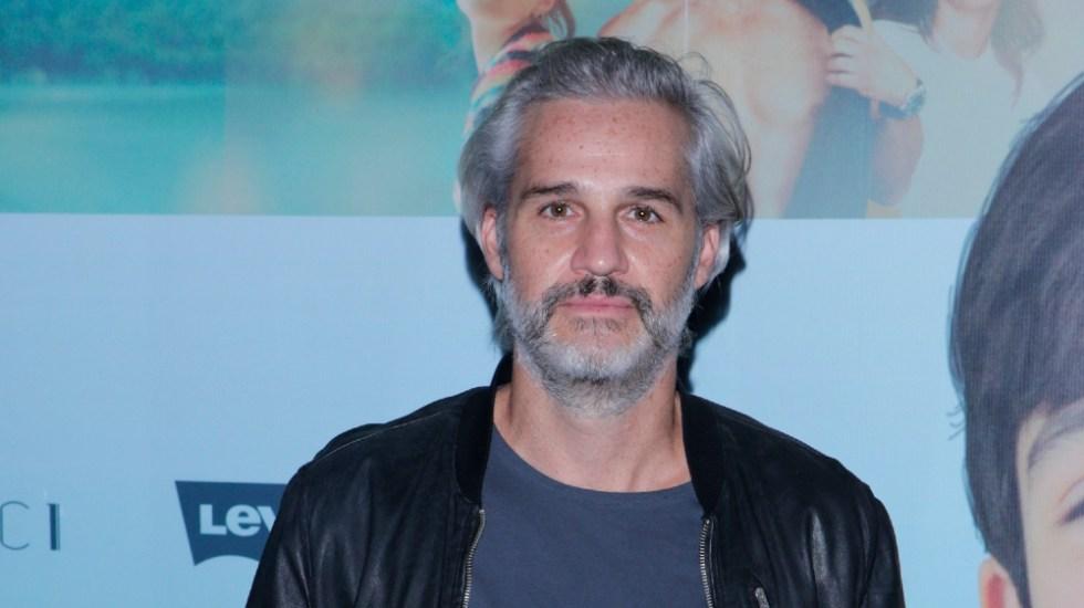 Actor Juan Pablo Medina se encuentra estable tras ser hospitalizado - Juan Pablo Medina