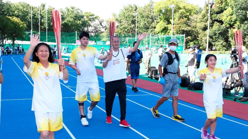 Tokio acoge los Juegos Paralímpicos más globales de su historia - Juegos Paralímpicos Tokio 2020