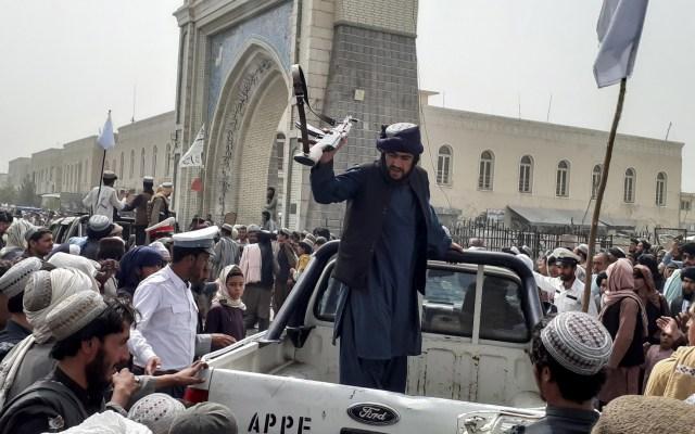 ONU denuncia incumplimiento de promesas de talibanes sobre respetar derechos humanos - Kabul Afganistán talibanes derechos