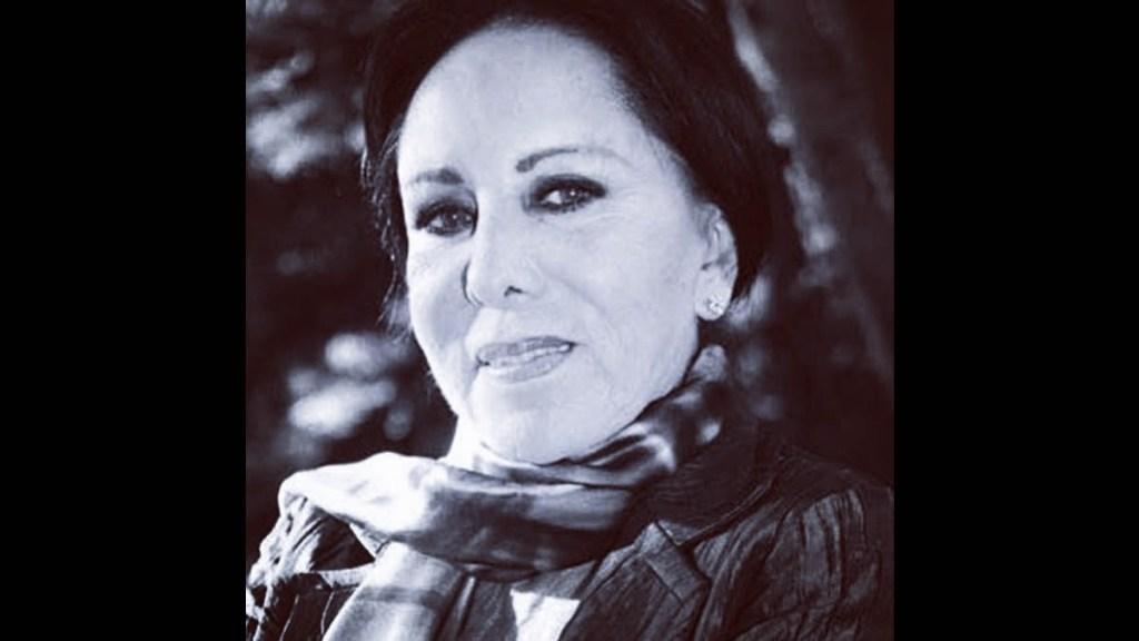 Lilia Aragón del Rivero