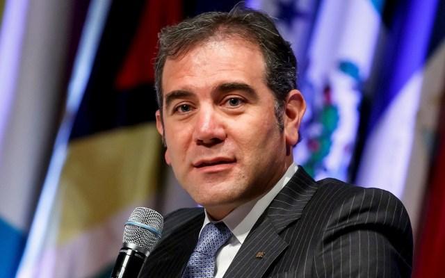 """Reforma electoral debe tener visión de Estado y no estar basada en """"revanchas"""": Lorenzo Córdova - Lorenzo Córdova INE México"""