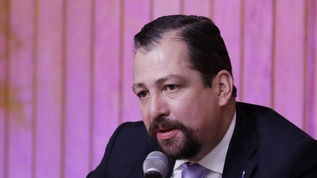"""Si la Suprema Corte lo define """"yo entrego lo que haya que entregar"""": magistrado José Luis Vargas - Magistrado José Luis Vargas"""
