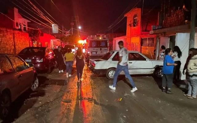 Otra masacre en Irapuato, Guanajuato deja ocho personas muertas - Masacre en Irapuato, Guanajuato