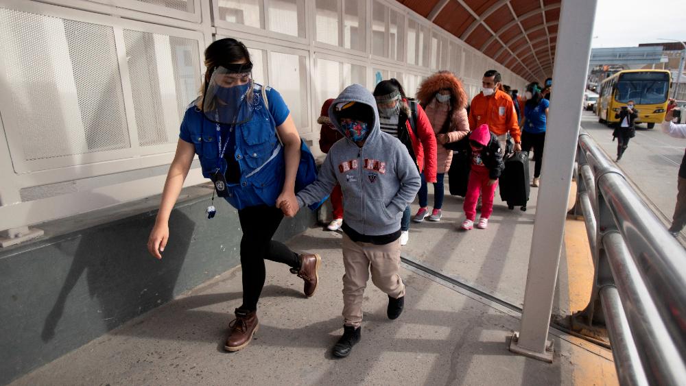 Plan de EE.UU. para Centroamérica abarca gestión y vías legales de migración - migración EEUU asilo