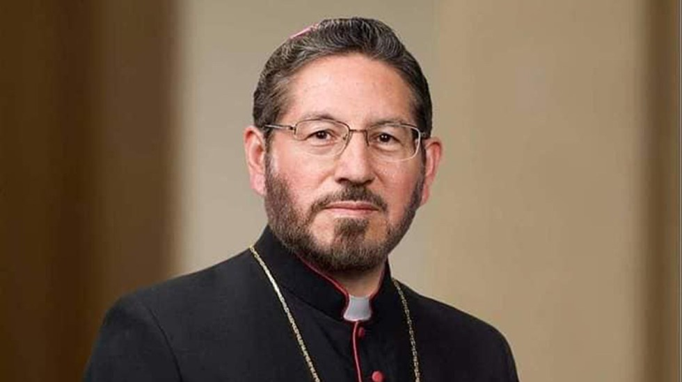 Murió monseñor Hipólito Reyes, arzobispo de Xalapa - Monseñor Hipólito Reyes Larios