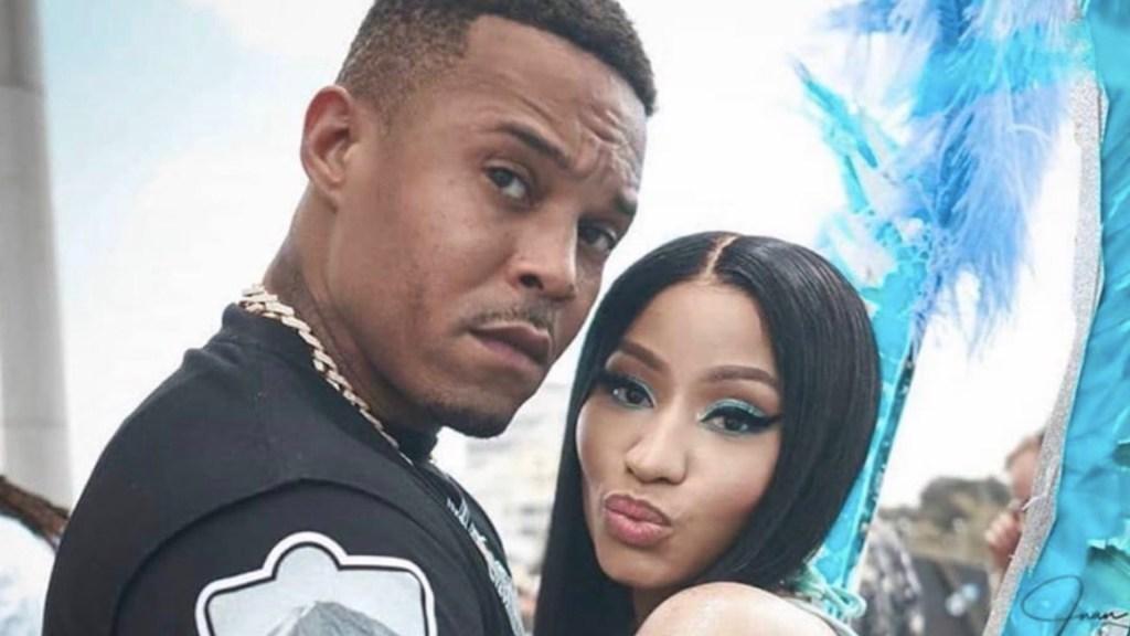 Demandan por acoso a Nicki Minaj y su esposo - Demandan por acoso a Nicki Minaj y su esposo. Foto de Instagram Nicki Minaj