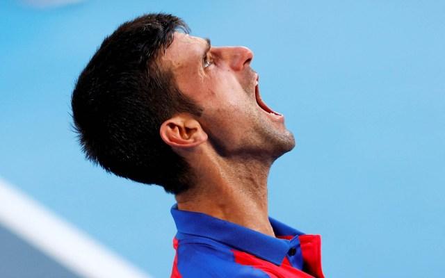 """Nadal critica actitud de Djokovic en Tokio, """"es referente para muchos niños"""" - Nadal Novak Djokovic"""