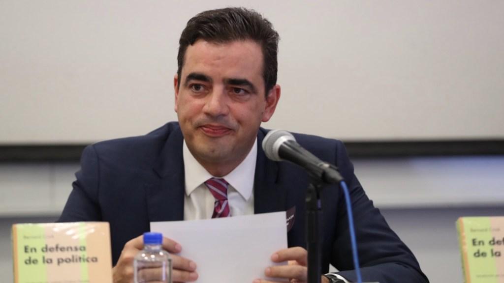 Director de Prerrogativas y Partidos del INE renuncia por motivos personales - Prerrogativas y Partidos