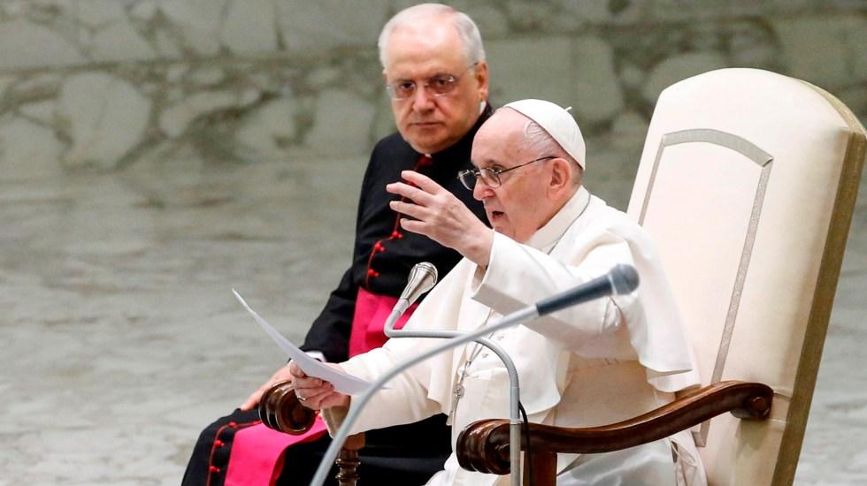 Papa Francisco impulsa labor de mujeres científicas con nombramientos en el Vaticano - Papa Francisco