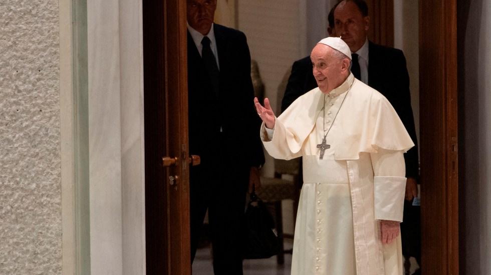 """#Video Papa Francisco invita a Latinoamérica a vacunarse como un """"acto de amor"""" - Papa Francisco"""