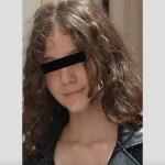 Fiscalía de CDMX localiza a la joven Pia Sofia, de 12 años