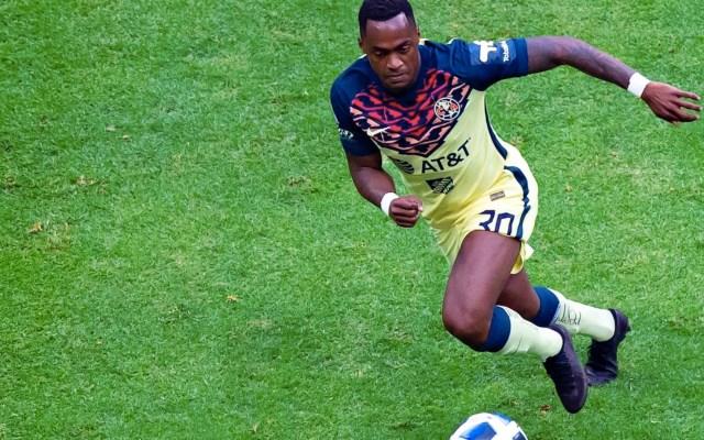 Renato Ibarra sufre una lesión muscular en la pierna izquierda - Renato Ibarra sufre una lesión muscular en la pierna izquierda. Foto de EFE