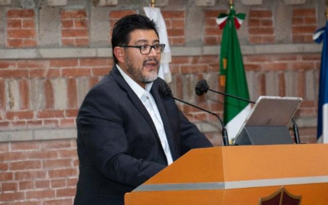 TEPJF vuelve a nombrar a Reyes Rodríguez como magistrado presidente - Reyes Rodríguez TEPJF