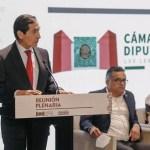 Recursos designados por el FMI a México serán para pagar deuda externa y presupuesto, confirma Hacienda