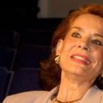 Murió Rosita Quintana, actriz de la época de oro del cine mexicano