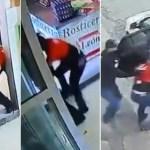Secuestran a empleada de rosticería en Apaseo el Grande, Guanajuato