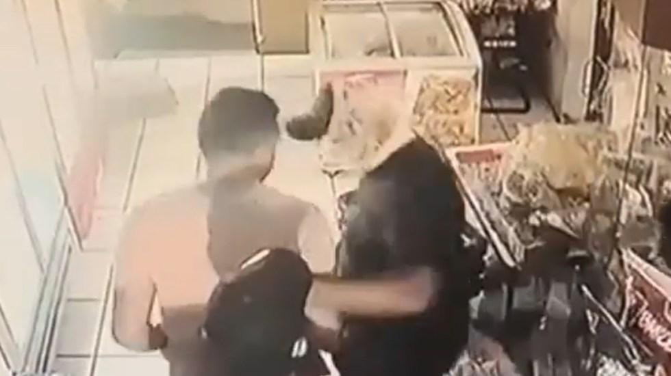 Secuestran a hermano de exalcaldesa de Parácuaro, Michoacán - Parácuaro Secuestro hermano exalcaldesa Apatzingán