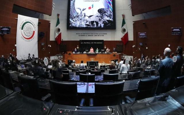 Desafueros de Huerta y Toledo se abordarán en periodo extraordinario; queda fuera caso del Fiscal de Morelos - Sesión Comisión Permanente Congreso de la Unión