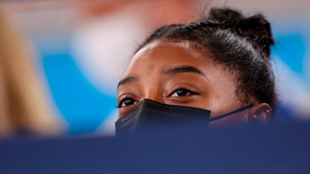 Tokio 2020: Simone Biles participará en la final de barra - Simone Biles