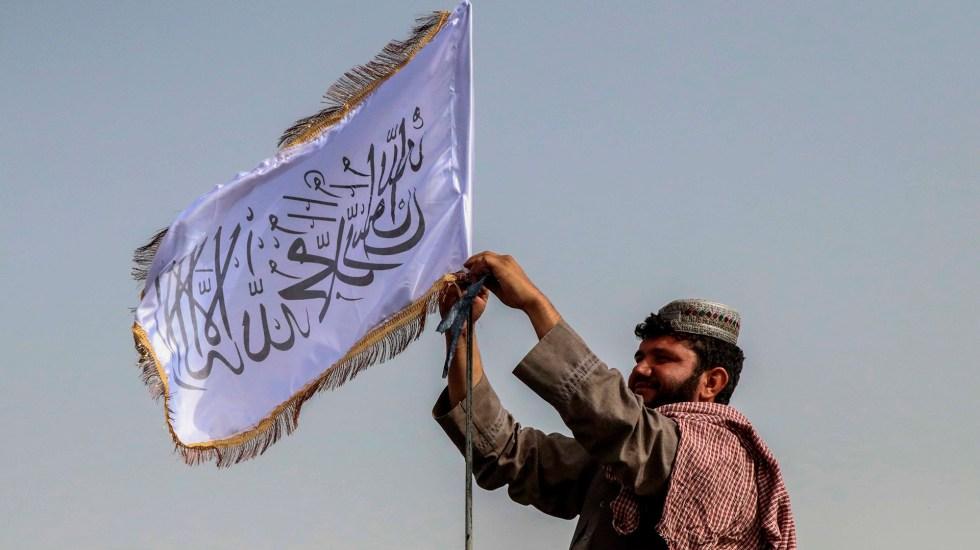 Facebook prohíbe en sus plataformas todo contenido que apoye a los talibanes - talibanes