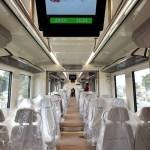 Resta completar el Tramo 3 del Tren Interurbano México-Toluca