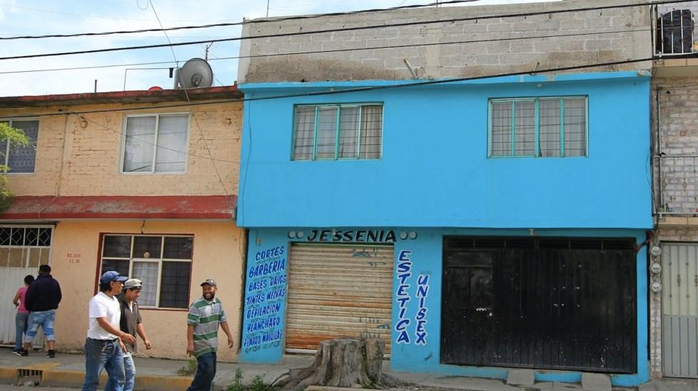 Pandemia provocó problemas de pago en 3.1 millones de hogares en México - Pandemia provocó problemas de pago en 3.1 millones de hogares en México. Foto de EFE