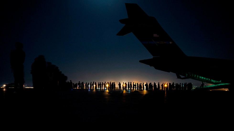 Talibanes aseguran que permitirán vuelos civiles tras fin de evacuación - vuelos Afganistán evacuación