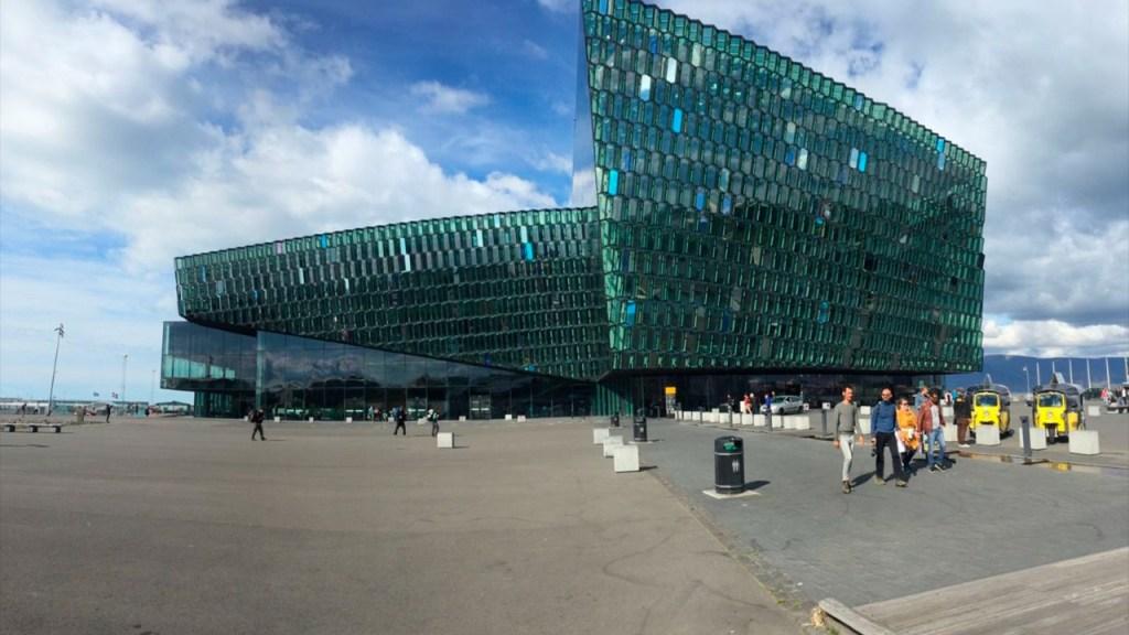 Islandia: el país más seguro del planeta - Orquesta Sinfónica de Islandia