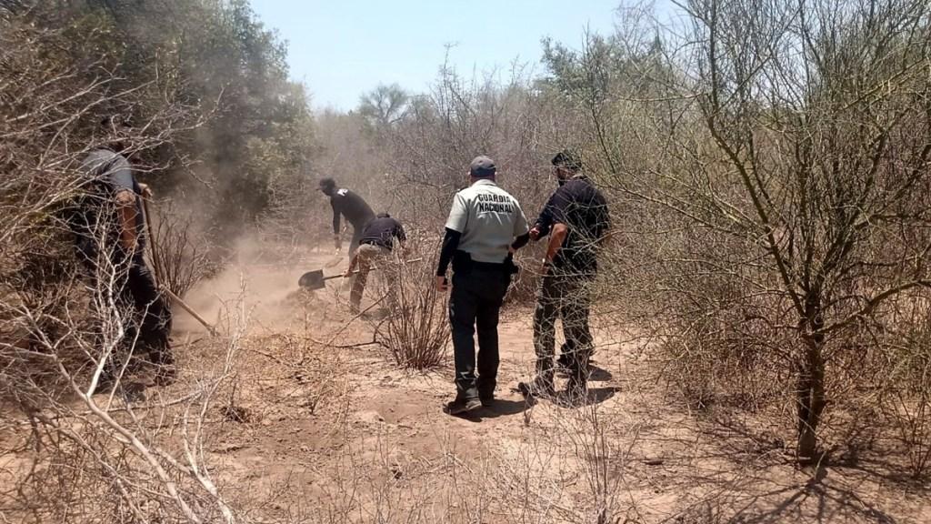 México rebasará este fin de semana los 100 mil homicidios dolosos en el gobierno de AMLO - Zacatecas México asesinatos homicidios