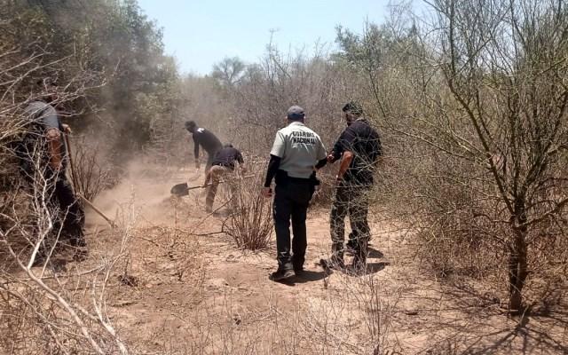 Al menos 11 asesinatos en 24 horas en Zacatecas - Zacatecas México asesinatos homicidios