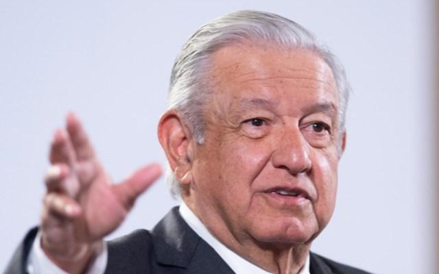 López Obrador reproduce mensaje de Biden sobre evasión fiscal de ricos - AMLO López Obrador
