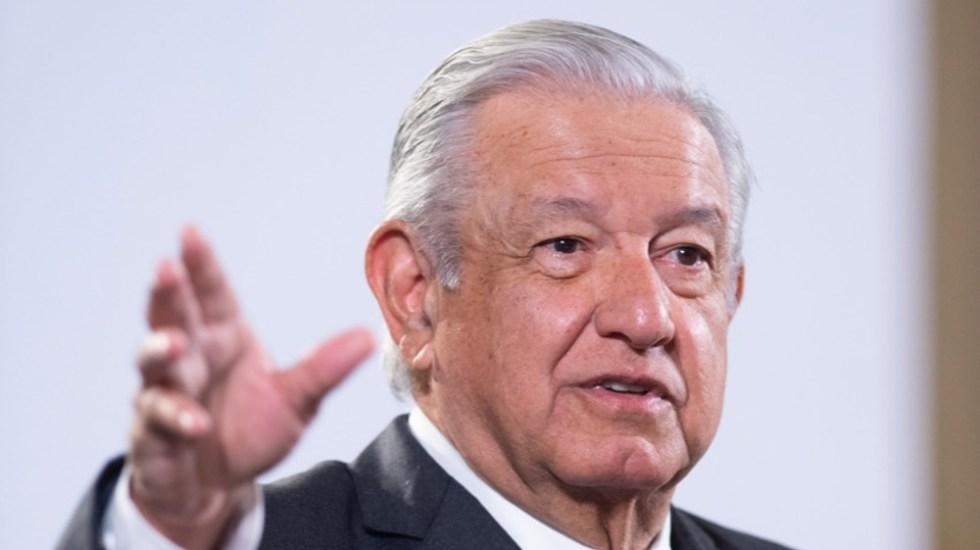 AMLO realizará gira por CDMX; después viajará a Morelos, Puebla, Veracruz e Hidalgo - AMLO López Obrador gira mexicanos