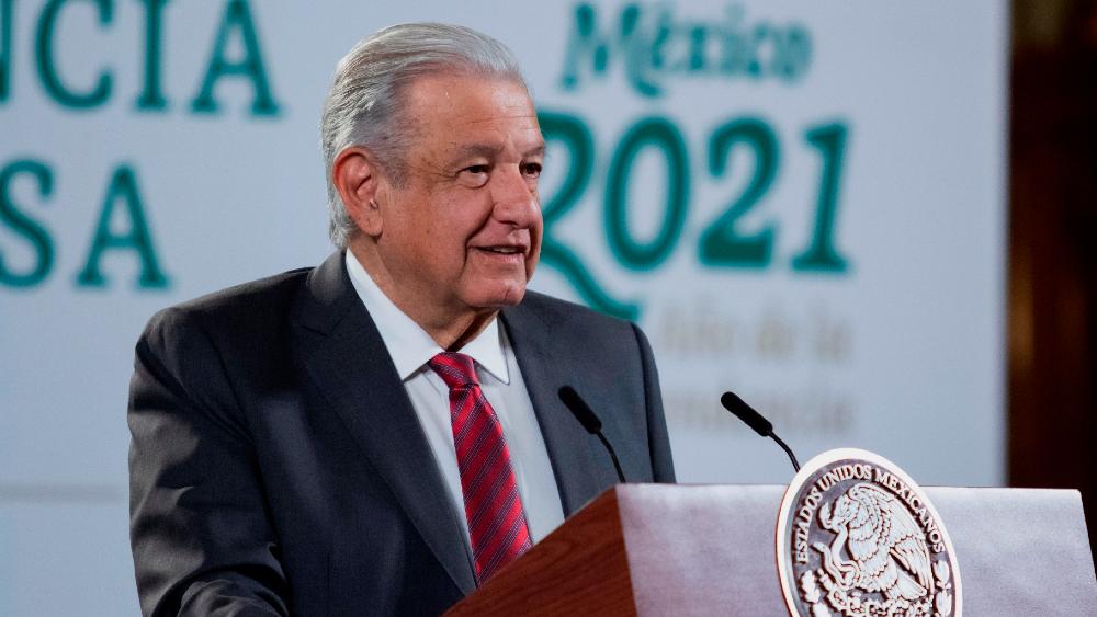 López Obrador agradece anuncio de EE.UU. de inversión en Centroamérica - AMLO López Obrador inversión